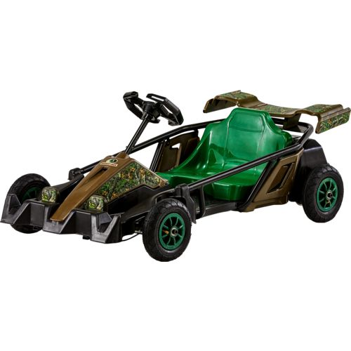 Display product reviews for KidTrax Mossy Oak 24 v Go Cart