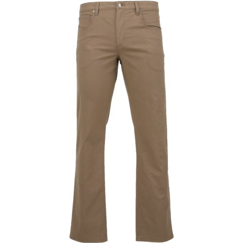 Magellan Outdoors Men's Heritage 5-Pocket Flex Pant