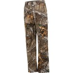Magellan Outdoors Kids' Hill Country Twill Camo Pants - view number 3