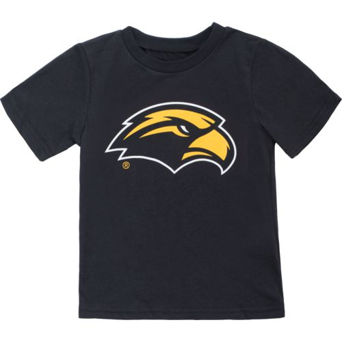 Gen2 Toddlers' University of Southern Mississippi Primary Logo Short Sleeve T-shirt