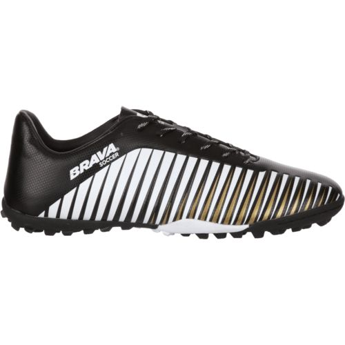 Display product reviews for Brava Soccer Men's Defense Turf Soccer Shoes