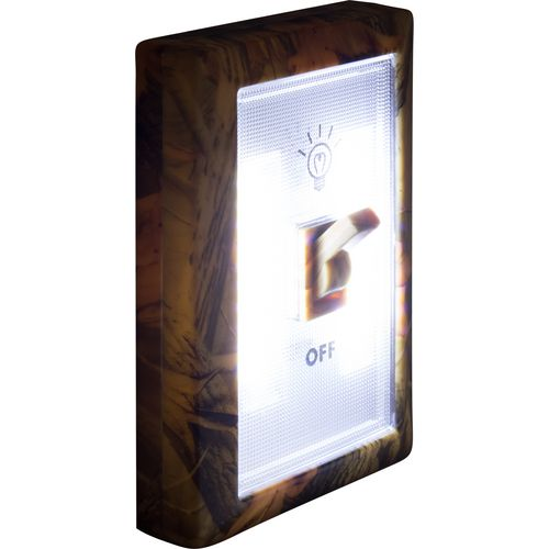 Promier Wireless Camo COB LED Light Switch - view number 7