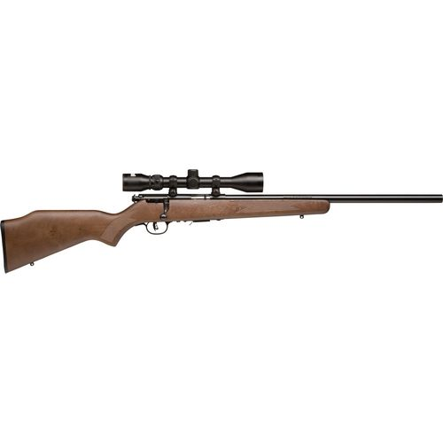 Savage Arms 93R17 GVXP .17 HMR Bolt-Action Rifle - view number 1