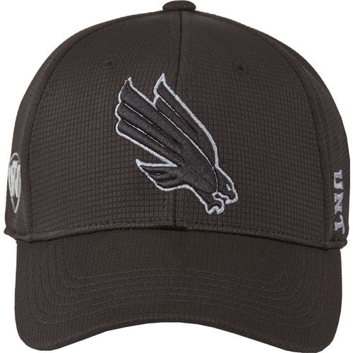Top of the World Men's University of North Texas Booster Plus Tonal 3 Cap