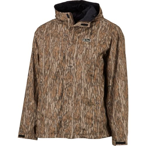 Drake Waterfowl Men's EST Rain Coat - view number 3