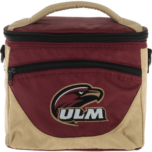 Logo University of Louisiana at Monroe Halftime Lunch Cooler
