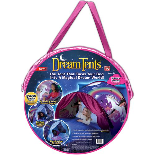DreamTents Fun Pop Up Tent