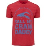 Raw State Men's Craw Daddy T-shirt - view number 2