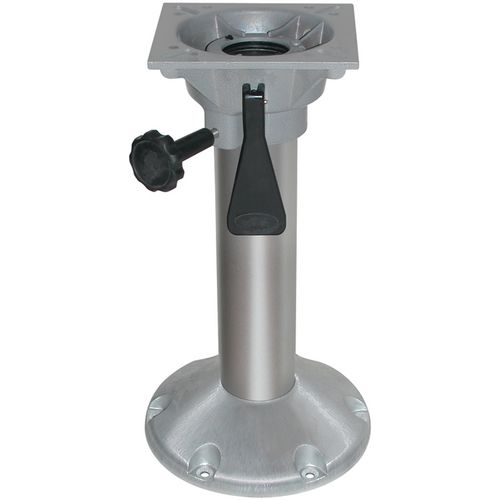 Wise Company 12 in Fixed Boat Seat Pedestal