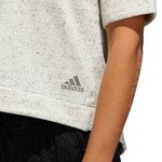 adidas Women's S2S Short Sleeve Crop Top - view number 5