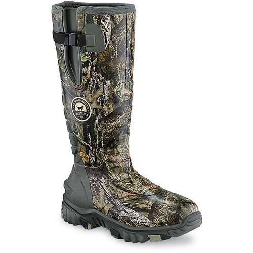Irish Setter Women's Rutmaster 2.0 17 in Insulated Rubber Boots