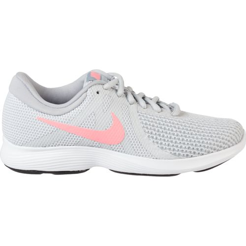 Display product reviews for Nike Women's Revolution 4 Running Shoes