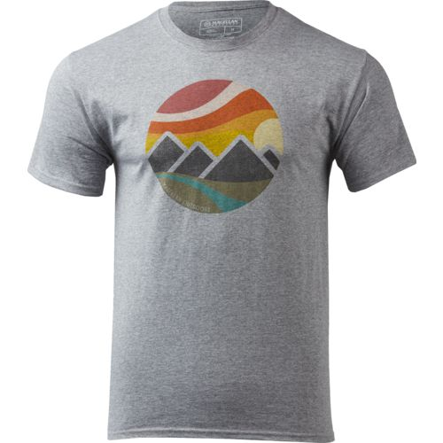 Magellan Outdoors Men's River Meet Sky T-shirt