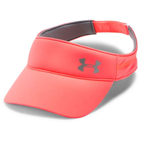 Display product reviews for Under Armour Women's Fly By Visor