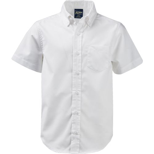Austin Trading Co. Boys' Uniform Oxford Shirt