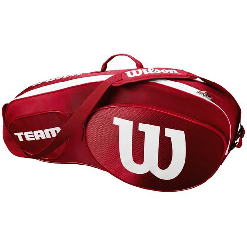 Wilson Team III Tennis Racquet Bag - Buy it while supplies last