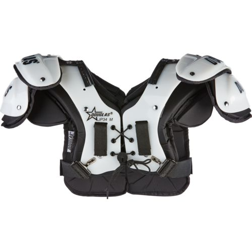 Douglas Boys' JP 34 Junior Football Shoulder Pads