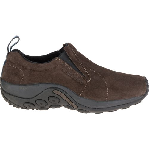 Display product reviews for Merrell® Men's Fusion Casual Jungle Moccasins