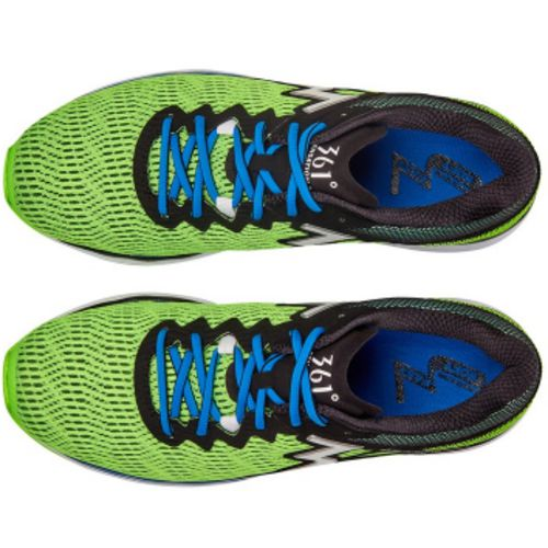 361 Men's Sensation 3 Running Shoes - view number 5
