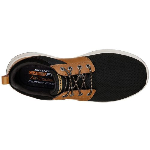 SKECHERS Men's Delson Brant Shoes - view number 5