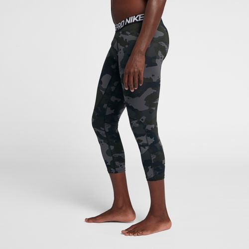 Nike Men's Pro 3/4 Training Tight - view number 1