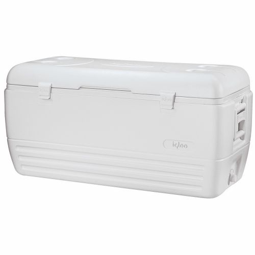Display product reviews for Igloo MaxCold® 152-qt. Cooler