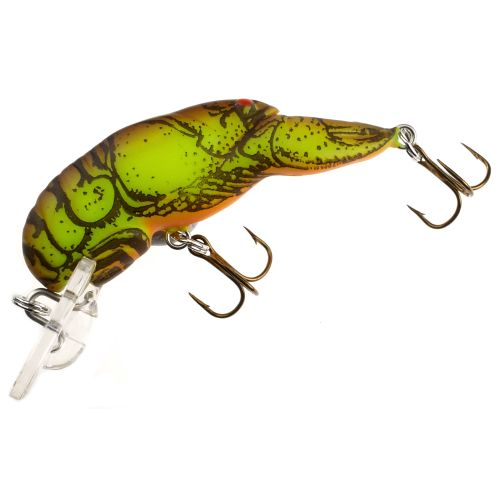 Rebel® Teeny Wee-Crawfish F77 Ultra-light Crankbait