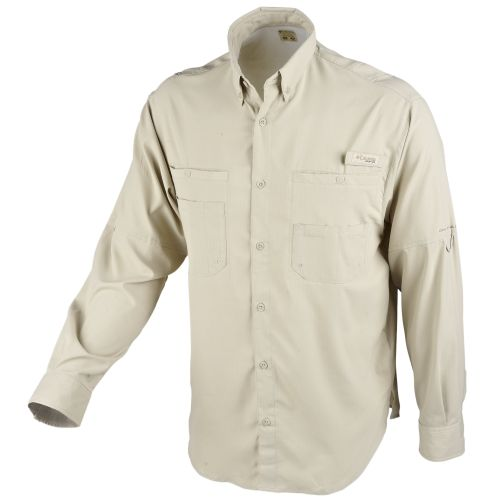 Display product reviews for Columbia Sportswear Men's Tamiami II Shirt