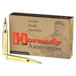 Hornady InterLock® SP .270 Winchester 130-Grain Rifle Ammunition