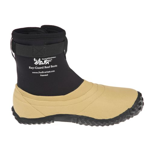 Wading boots wading boots for men and women neoprene for Fishing waders with boots