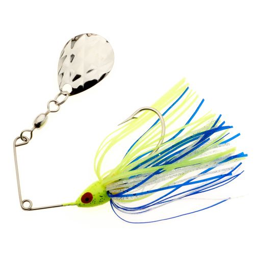 Image for Strike King Mini-King® 1/8 oz Single Colorado Blade Spinnerbait from Academy