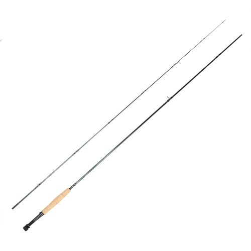 Crystal River Cahill 8 ft 6 in Freshwater Fly Rod