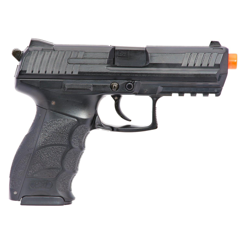 Heckler & Koch P30 Spring Airsoft Air Pistol