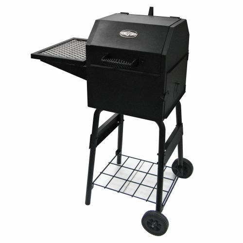 Ace Trading Co Ace GSR-3975 Apex Single Drum Charcoal Grill