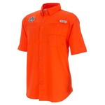 Columbia Sportswear Men's Auburn University Collegiate Tamiami Shirt - view number 1