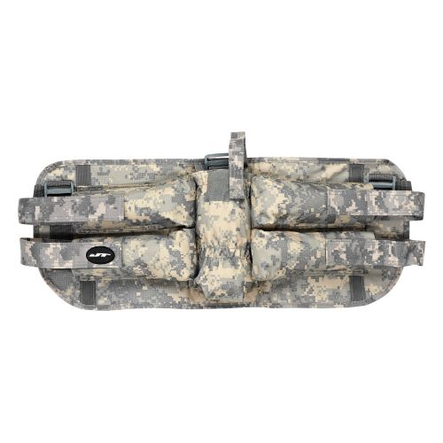 JT Sports Digital Camo 4+1 Harness