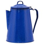 Texsport 8-Cup Enamelware Percolator