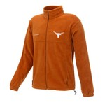 Columbia Sportswear Men's University of Texas Full-Zip Flanker Jacket