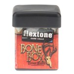 Flextone Buck Collector Bone Box Deer Call - view number 1
