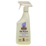 Natural Chemistry 22 oz. De Flea Pet and Area Spray