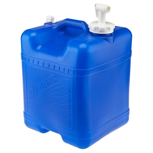 Reliance Aqua-Tainer 7-Gallon Water Container - view number 2