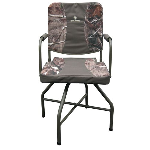 Game Winner® Swivel Blind Chair