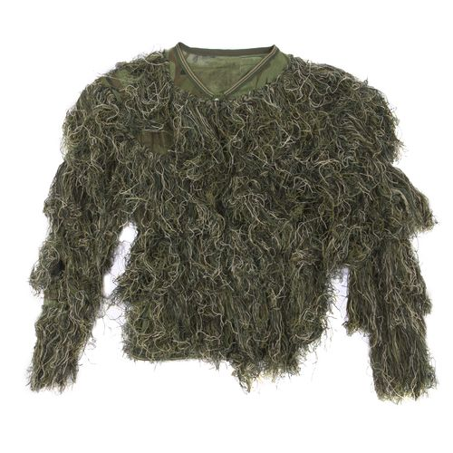 Hot Shot  Adults  5-Piece Deluxe Ghillie Suit