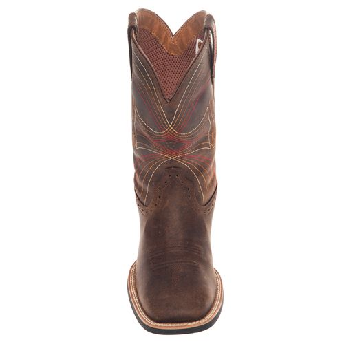 Ariat Men's Sport Wide Square Toe Western Boots - view number 1