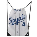 Team Beans Forever Collectibles MLB Team Backpack