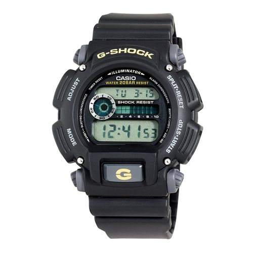 Image for Casio Men's G-Shock Digital Sports Watch from Academy