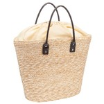 O'rageous® Women's Large Straw Tote