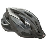 Bell Adults' Surge Matte Gray Shoot Cycling Helmet