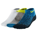 Nike Boys' Dri-FIT Crew Socks 3-Pack