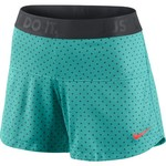 Nike Women's Icon Knit Dot Short